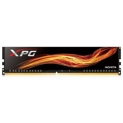 MEMORIA DDR4 ADATA XPG FLAME 16GB 2666 MHZ (AX4U2666316G16-SBF )