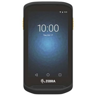 "TERMINAL PORTATIL ZEBRA TC200J-10C112A6 4.3"" ANDROID WIFI BLUETOOTH"