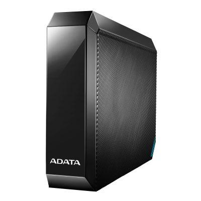 "DISCO DURO EXTERNO ADATA HM800 4TB 4 TB USB 3.2) 3.5"" NEGRO"