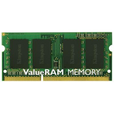 MEMORIA SODIMM DDR3 KINGSTON 8 GB 1333 Mhz CL9 (KVR1333D3S9/8G)