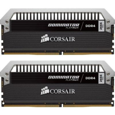 MEMORIA DDR4 CORSAIR DOMINATORPLATINUM 16GB3200MHZ CMD16GX4M2B3200C16