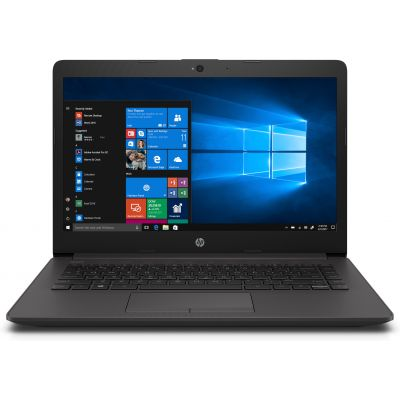 "LAPTOP HP 240 G7 CORE I3 7020U 4GB 500GB 14"" W10P 6EH41ELIFE2TB"