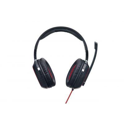 DIADEMA GAMER EDIFIER G20 USB / SONIDO 7.1/ 400HMS / 20KHZ