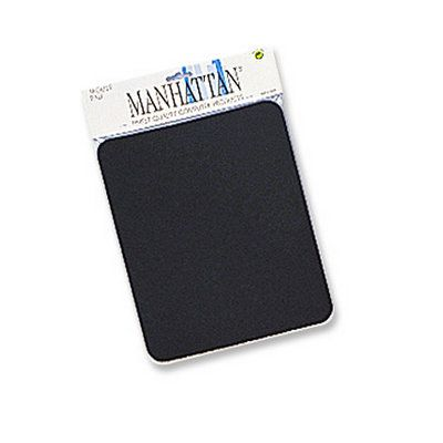MOUSEPAD MANHATTAN 6MM BOLSA NEGRO 423533