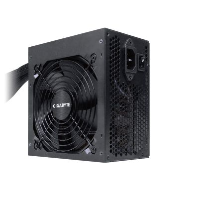 FUENTE DE PODER GIGABYTE PB500 500 W PC NEGRO ATX