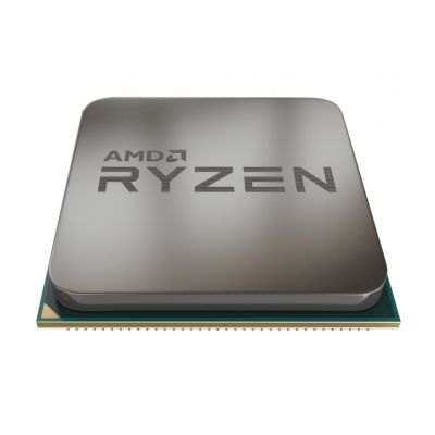 PROCESADOR AMD RYZEN 5 3400G 4CORE VEGA11 3.7GHz 65W AM4 YD3400C5FHBOX