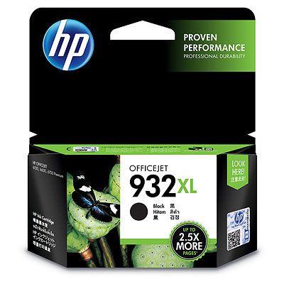 CARTUCHO HP 932XL NEGRO PARA 7110/7610 (CN053AL)
