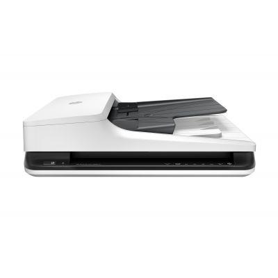 ESCANER HP PLANO SCANJET PRO 2500 F1 (L2747A)