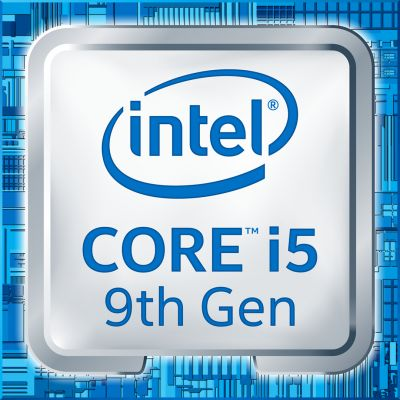 PROCESADOR INTEL CORE I5 9600K 3.7 GHZ 1151 BX80684I59600K