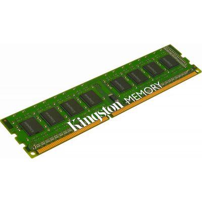 MEMORIA RAM KINGSTON VALUERAM DDR3 4GB DIMM 1600MHZ CL11 NOECC 1.5V