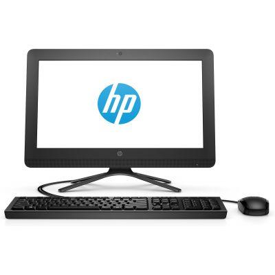 """COMPUTADORA AIO HP 205 G3 AMD A4-9125 4GB 1TB 19.5"""" W10H 8PB56LT"""
