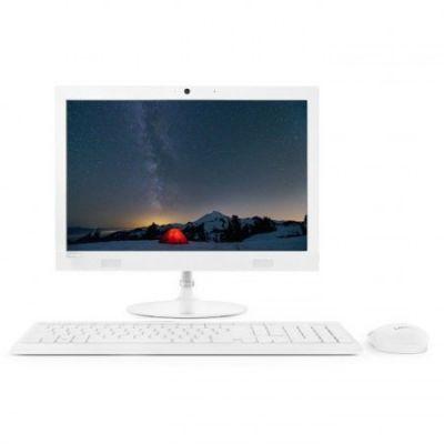 """COMPUTADORA AIO LENOVO 330-20AST A6 9200 4G 1T W10 19.5"""" F0D8000ALD"""