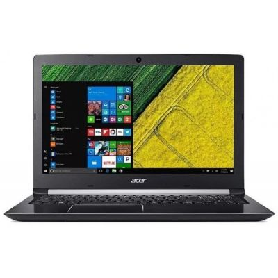 "LAPTOP ACER A515-51G-53YM CORE I5 7200 12GB 1TB 940MX 15.6"" W10 ROJO"