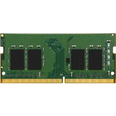 MEMORIA RAM KINGSTON VALUERAM DDR4 4GB SODIMM 2400MHZ CL17 NOECC 1.2V