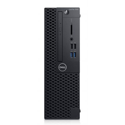 COMPUTADORA DELL OPTIPLEX 3060 SFF INTEL CORE I5 8 GB 1000 GB DVD W10P