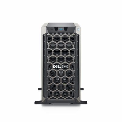 SERVIDOR DELL T340 XEON E-2134 8GB 1TB T3408G1T3YQ3