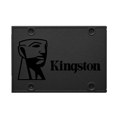 "UNIDAD SSD KINGSTON 960GB SATAIII 2.5"" 550/350MB/s (SA400S37/960G)"