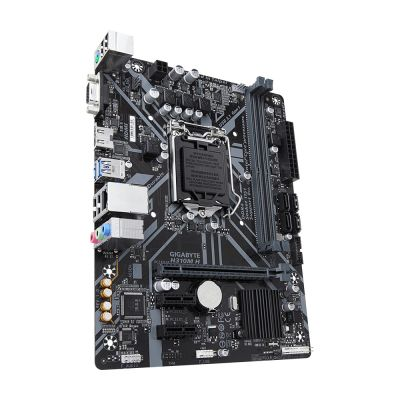 TARJETA MADRE GIGABYTE H310M-H 2.0 1151 MICROATX USB 3.0 2xDDR4