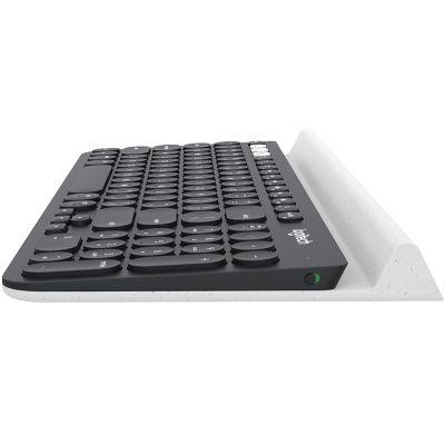 TECLADO LOGITECH K780 MULTI-PLATAFORMA BLUETOOTH-USB (920-008026)