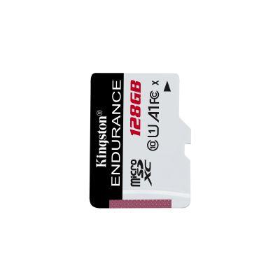 MEMORIA MICRO SDXC KINGSTON ENDURANCE 95R/45W C10 A1 SDCE/128GB