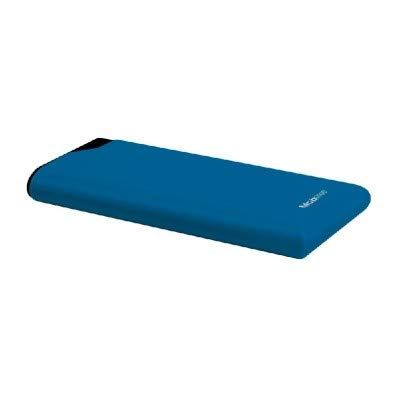 POWER BANK MOBIFREE MB-923545 AZUL 16000 MAH 2 A