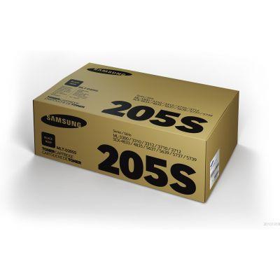 TONER SAMSUNG MLT-D205S NEGRO 2,000 PAGINAS SU979A