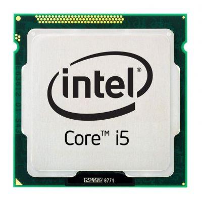 PROCESADOR INTEL CORE i5 7400 3.5GHz 65W SOC 1151 CAJA (BX80677I57400)