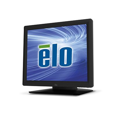 """MONITOR TOUCH ELO TOUCH 1717L 17"""" LCD VGA E077464"""