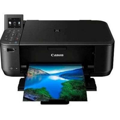 MULTIFUNCIONAL CANON INYECCION PIXMA MG4210 WIFI LCD (6224B004BB)