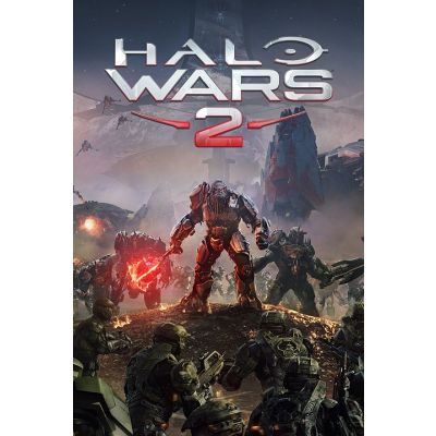 HALO WARS 2 STANDARD EDITION - XBOX ONE GV5-00003