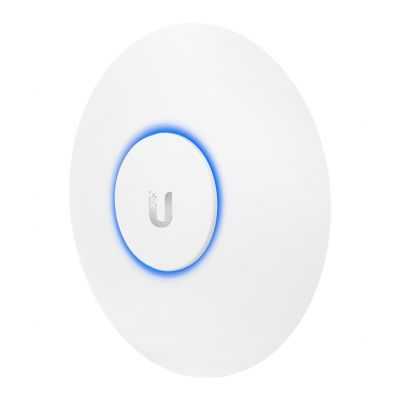 ACCESS POINT UBIQUITI UAP-AC-PRO 2.4 GHZ MIMO 3X3 HASTA 1.3 GBPS