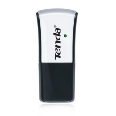 TARJETA DE RED INALAMBRICA TENDA W311M USB PARA PC 150Mbit/s