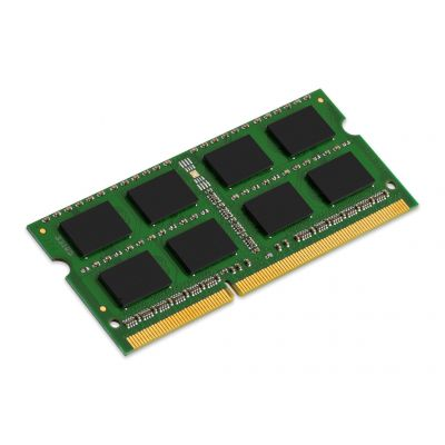 MEMORIA SODIMM DDR3 KINGSTON 8GB 1600MHZ CL11 1.35V (KVR16LS11/8)