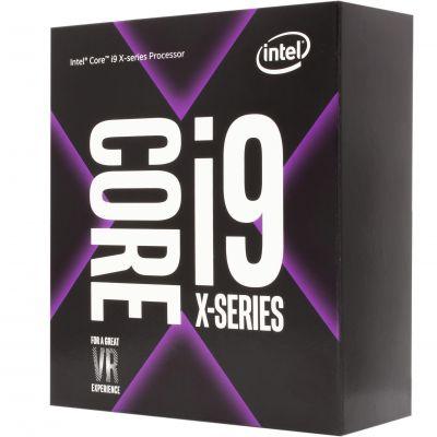PROCESADOR INTEL CORE I9 9960X 3.1 GHz 16 CORE LGA2066