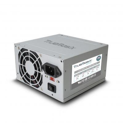 FUENTE DE PODER ACTECK TRUE BASIX ATX 480W/24 PIN 2 SATA TB-05003