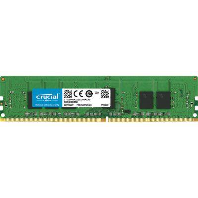 MEMORIA RAM CRUCIAL 4GB DDR4 2666 288-PIN DIMM CT4G4RFS8266