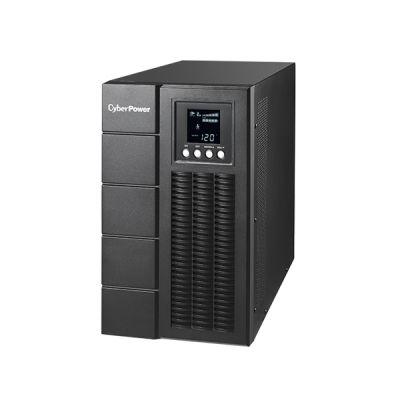 NO BREAK CYBERPOWER LCD 3000VA 2700W SENOIDAL PURA 7 CONT 14MIN RESP