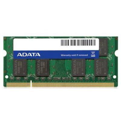 MEMORIA SODIMM DDR II ADATA 2 GB 800Mhz (AD2S800B2G6-S)