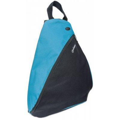 "BACKPACK MANHATTAN DASHPACK 12"" NEGRO/AZUL 439855"