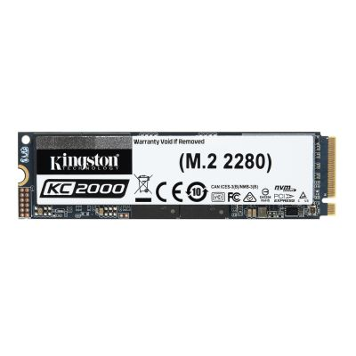 UNIDAD SSD KINGSTON SKC2000 250GB M.2 2280NVME(SKC2000M8/250G)