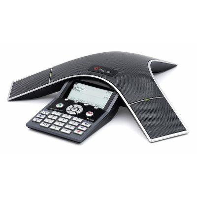 ESTACION DEFERENCIA IP 7000 POLYCOM 2230-40300-001 88 DB 160 HZ-22 KHZ