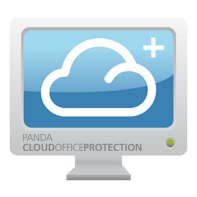 ANTIVIRUS PANDA CLOUD OFFICE PROTECTION ADVANCE 1YR 280MB A1COPADAVE