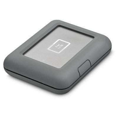 DISCO DURO EXTERNO LACIE USB 3.1 2TB USB-C DJI COPILOT BOSS STGU200040