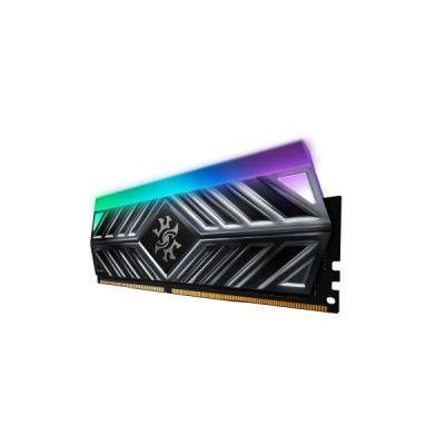 MEMORIA ADATA XPG SPECTRIX D41 16G 3200MH TITANIO AX4U3200316G16A-ST41