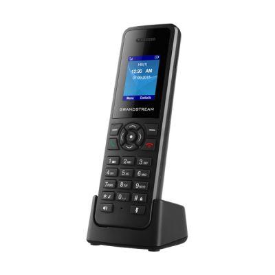 TELEFONO INALAMBRICO GRANDSTREAM DP720 SI NEGRO
