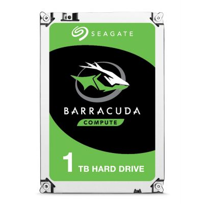 "DISCO DURO INTERNO SEAGATE BARRACUDA ST1000DM010 1TB 3.5"" 7200RPM Bulk"