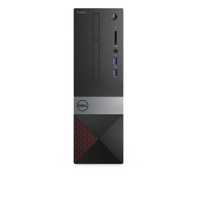 COMPUTADORA DELL VOSTRO 3470 CI3 8100 4G 1T W10PRO 1WTY 1F3FG