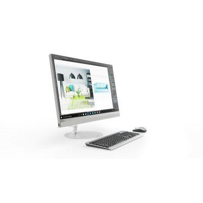 "COMPUTADORA LENOVO AIO IDEACENTRE 520-22AST 21.5"" A6 4GB 1TB WIN10HOME"
