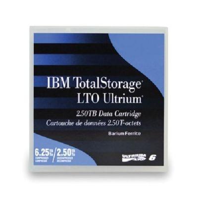 SOPORTE DE DATOS LENOVO LTO ULTRIUM 2.5TB 846 M 5 PIEZAS 00NA025