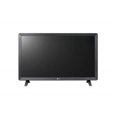 """PANTALLA 24"""" LG LED 24TL520D-PU 24"""" 1366 X 768PX 14 MS HD NEGRO"""
